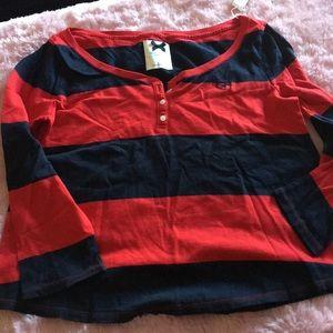 Gilly hicks shirts